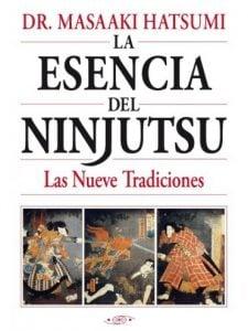 La esencia del Ninjutsu