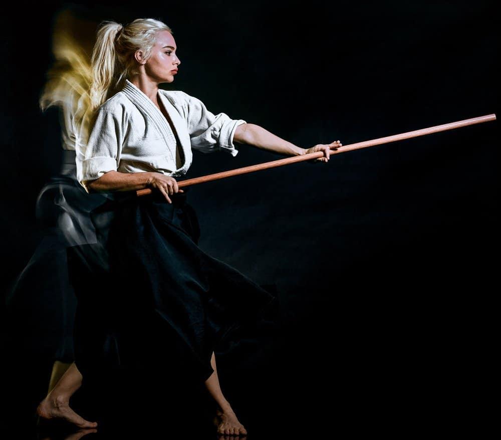 Bō Arte marcial
