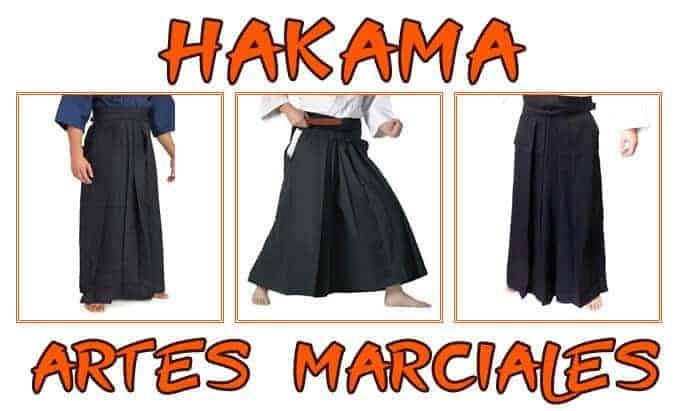 KWON Hakama clubline hakama Hakama de artes marciales