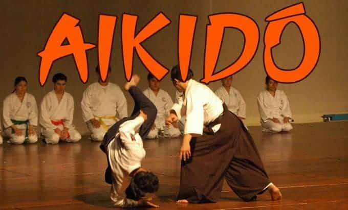 como es aikido