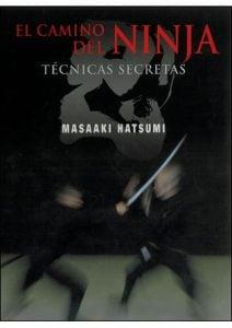el camino del ninja