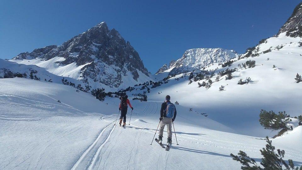90a74c24d85 ≫ Esquí Alpino | El deporte con más practicantes este Invierno ⛷