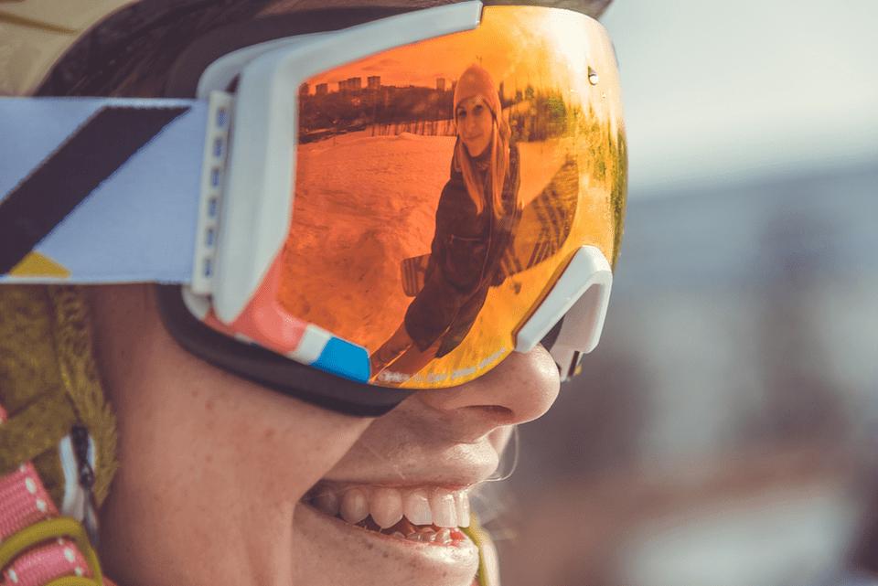 e63a94f359 ≫ Mejores Gafas de Ventisca Fotocromáticas para mujer