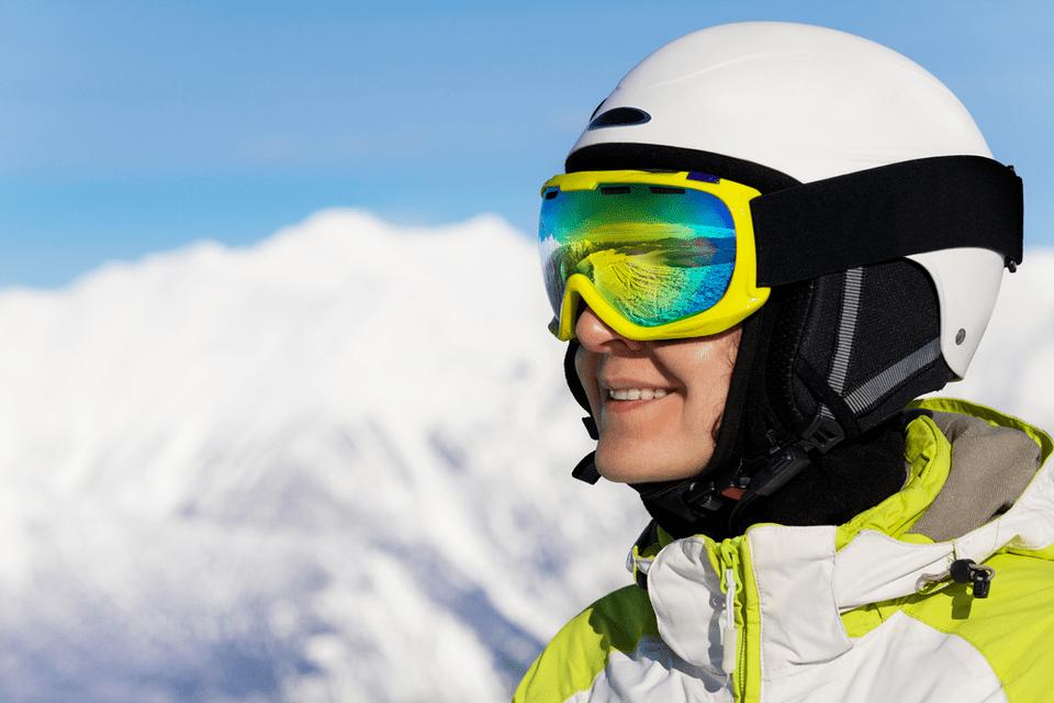 d33b940fe0 ≫ Mejores Gafas de Ventisca Fotocromáticas para mujer