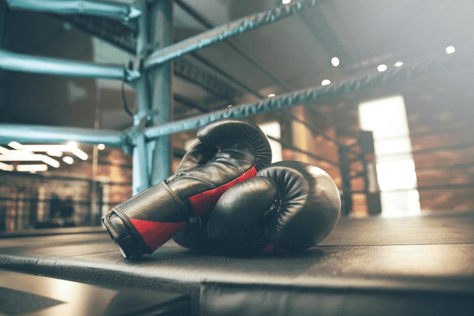 guantes boxeo amazon