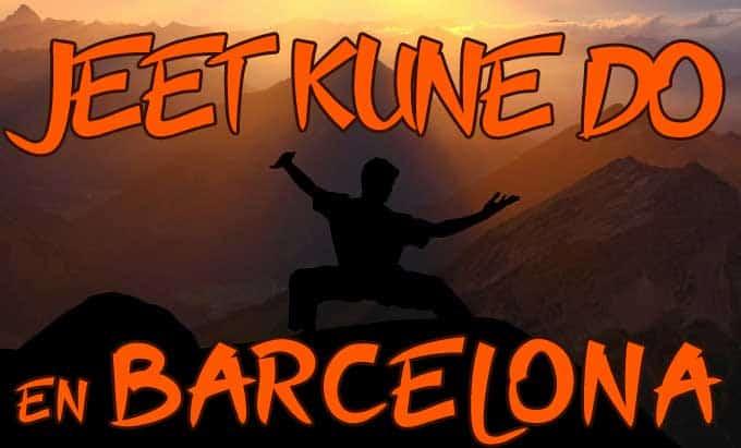 aprender jeet kune do en cataluña