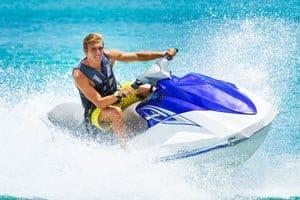 motos de agua jet ski
