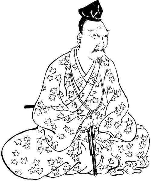 Iizasa Chōisai Ienao