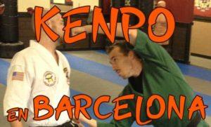 clases de kempo en cataluña