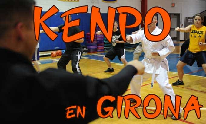 karate en Gerona - Cataluña