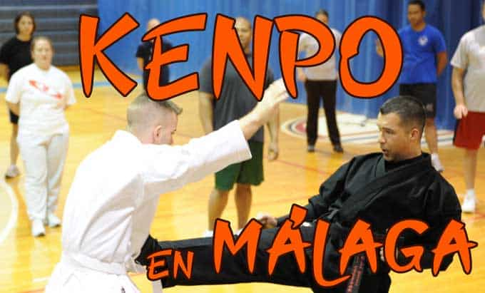 aprender karate en malaga
