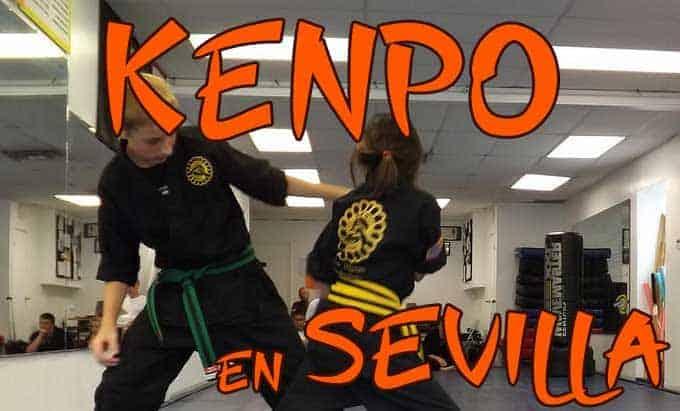 karate kempo en Andalucia