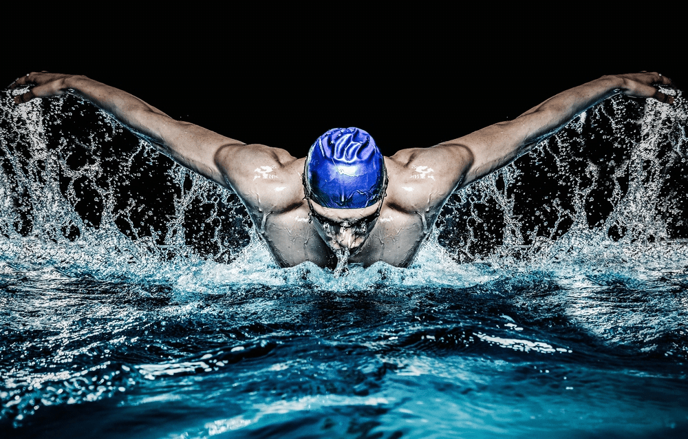 natacion salud