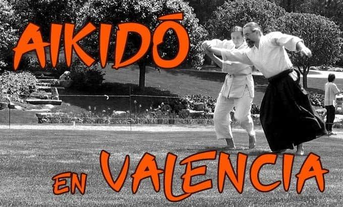 dojos y gimnasios donde aprender aikido en Comunidad de Valencia, España
